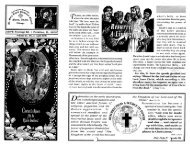 April - St. Mary Coptic Orthodox Church of Chicago