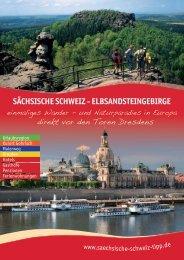 elbsandsteingebirge - Sächsische Schweiz Tipp