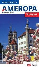Stuttgart - Ameropa-Reisen