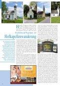 Ihr Berg- und Wanderschuh-Profi - Schöne Zeiten - Seite 6