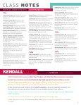 alumni newsletter - Page 7