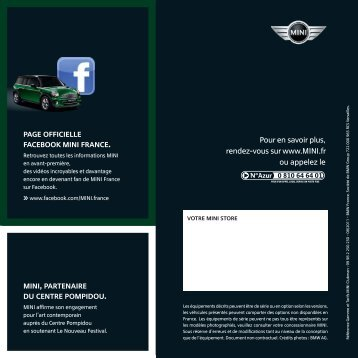 MINI GT R55 CLUBMAN-PPP:230x230 - Pays de Loire Automobiles
