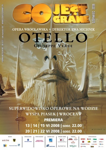 Orkiestra Kameralna Leopoldinum Ern