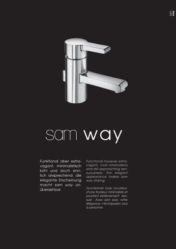 way - Sam