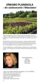 021-523 60, Fax - Eriksbo Plantskola AB - Page 3