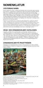 021-523 60, Fax - Eriksbo Plantskola AB - Page 7