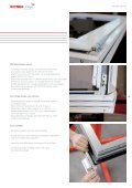 Window systems and fi ttings - Page 7