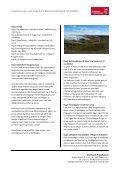 Kangerlussuaq – den lange fjord Med overnatning på Indlandsisen - Page 2