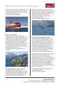 Grønlandske fristelser fra syd til nord - den helt store rundrejse! - Page 4