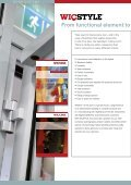 Door and sliding systems - Page 6