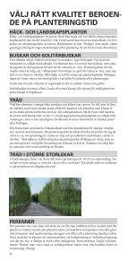 ladda ner - Eriksbo Plantskola AB - Page 7