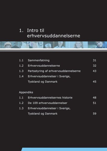 1 Intro til erhvervsuddannelserne
