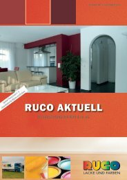 Ruco-Event Appenzell 2010 - Rupf & Co. AG