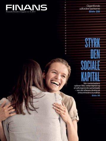 den sociale kapital