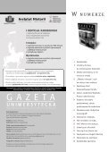 Strony 1-28 - Uniwersytet Gdański - Page 3