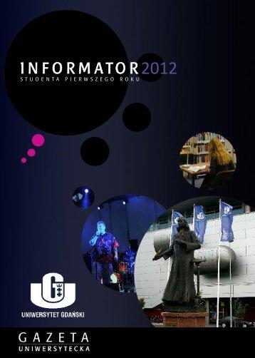 magazine_Layout 1 - Uniwersytet Gdański
