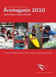 Årsmagasin 2010
