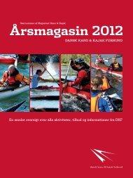 Årsmagasin 2012
