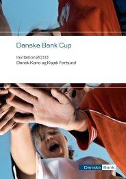 Danske Bank Cup