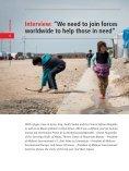 Malteser International Annual Report 2014 - Page 6