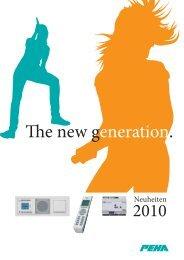Prospekt Neuheiten 2010 - Peha