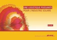 télécharger notre brochure sur la logistique des énergies solaires
