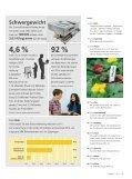 Mit wenig viel erreichen, DirectNews - Die Schweizerische Post - Seite 3