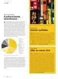 Mit wenig viel erreichen, DirectNews - Die Schweizerische Post - Seite 4