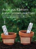 Mit wenig viel erreichen, DirectNews - Die Schweizerische Post - Seite 6