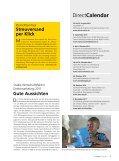 DirectNews, Die Auflagestärkste Zeitschrift  für Direct Marketing - Seite 5