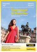Ferienratgeber - Die Schweizerische Post - Seite 2