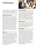 Ferienratgeber - Die Schweizerische Post - Seite 7