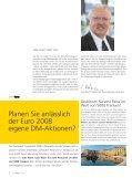 DirectNews - Die Schweizerische Post - Seite 2
