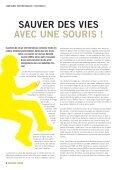 BILAN 2009 - Page 6
