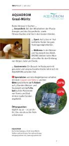 Spezialisten- Coupon - OstseeSparkasse Rostock - Seite 7