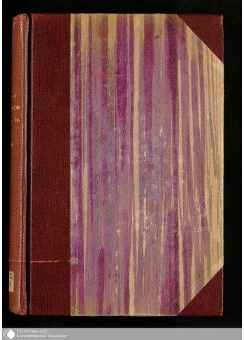 Annuaire généalogique des Pays Bas, Année 1874