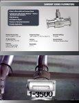 Precision Turbine Flowmeters Wafer Series Flowmeters - Page 3