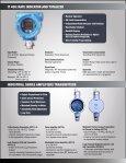 Precision Turbine Flowmeters Wafer Series Flowmeters - Page 6
