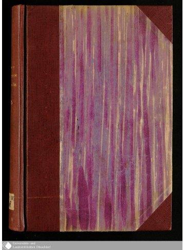 Annuaire généalogique des Pays Bas, Année 1875