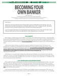 OWN BANKER - Page 2