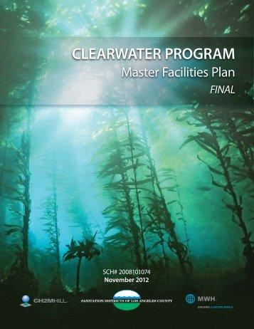 CLEARWATER PROGRAM