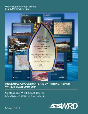 Download pdf - Water Replenishment District of Southern California