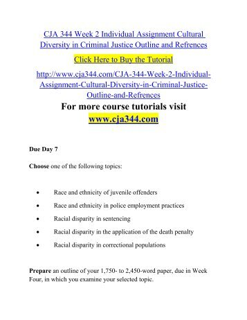 cja 344 public opinion of police by diferent ethnic groups outline Law enforcements and their influence on society keoshia pate cja/344 cultural diversity inluence on society benjamin wk 1 essay law enforcements and their inluence on society benjamin wk 1 relates to the current relationship between police and different ethnic groups and.