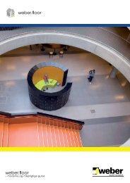weber-floor-brochure.2011.web 01.pdf, Sider