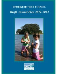 Draft Annual Plan 2011-2012