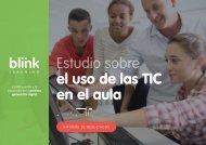 Estudio sobre el uso de las TIC en el aula