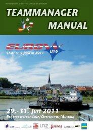 29.-31. JULI 2011 - Wassersportverein Ottensheim