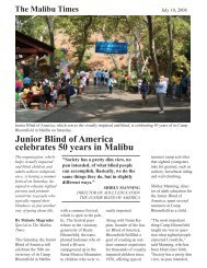 Project1:Layout 1.qxd - Junior Blind of America