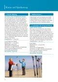 Inselzeit Frühjahr / Sommer 2012 - Volkshochschule Oldenburg - Seite 6