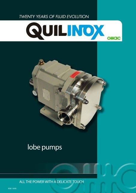 lobe pumps lobe pumps